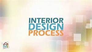Interior Design Process Steps
