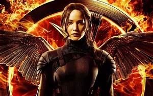 The Hunger Games Mockingjay Part 1 Full HD 4k Wallpapers
