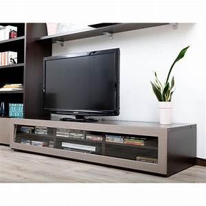 Meuble Tv Lumineux : achat meuble design le monde de l a ~ Teatrodelosmanantiales.com Idées de Décoration