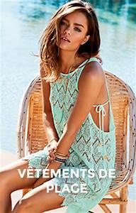 Tenue De Plage Chic : tenue de plage boheme ~ Nature-et-papiers.com Idées de Décoration