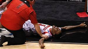 Louisville's Kevin Ware never wants to see video of broken ...