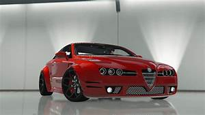 Alfa Romeo Accessoires : alfa romeo brera custom vehicules pour gta v sur gta modding ~ Kayakingforconservation.com Haus und Dekorationen