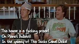 The Best Quotes From Step Brothers Funny Movie Quotes ...