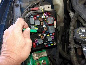 U0026 39 06 Ss No Crank  No Start Issues