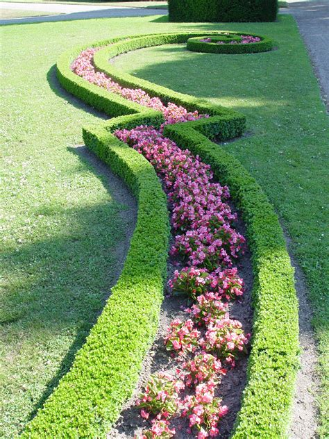 Französischer Garten Pflanzen franz 246 sischer garten