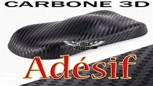 Film Covering Moto : film adh sif pour covering carbone 3d voiture moto d co maison etc total covering youtube ~ Medecine-chirurgie-esthetiques.com Avis de Voitures
