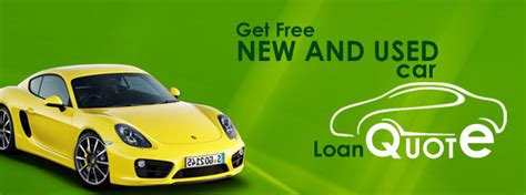 instant car loan quotes auto loan quote