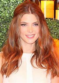Ashley Greene Auburn Hair Color