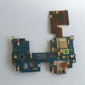 Original For Htc One M8 Main Board Motherboard Fpc