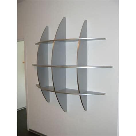 ebay librerie libreria rotonda design moderno guidus170 colore grigio