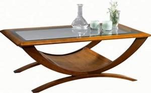 Dessus De Table En Verre : meubles tables basses 7 ~ Teatrodelosmanantiales.com Idées de Décoration