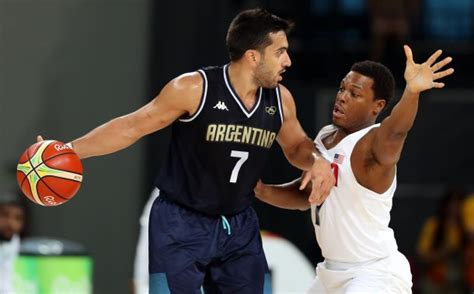 Campazzo To Sign Two-Year Deal With Nuggets   Hoops Rumors