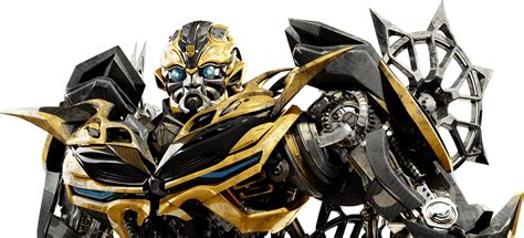 Transformers News Optimus And Bumblebee Renders