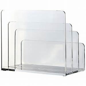 Sale on acrylic letter holder osco now available our for Lucite letter holder