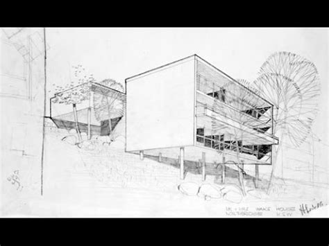 principles of modern design harry seidler lecture principles in the mainstream of modern architecture видео arhionis ru