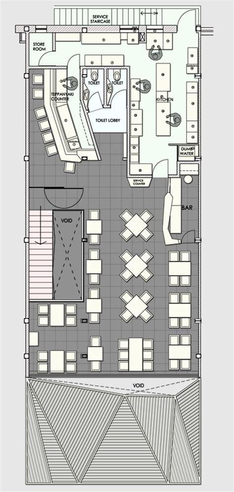 restaurant le bureau plan de cagne gallery of auriga restaurant sanjay puri 13