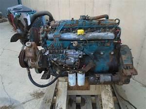 R F Engine International Dt466   U0026quot C U0026quot  Model  7 6l Oem Engine