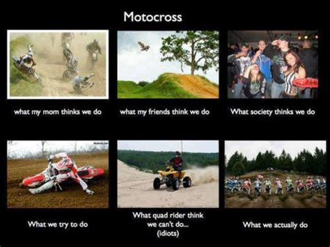 Funny Motocross Memes - the gallery for gt motocross meme tumblr