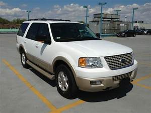 Find Used 2005 Ford Expedition Eddie Bauer Suv 4wd 4
