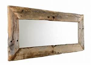 Spiegel 80 X 100 : spiegel mit massivholzrahmen aus eiche altholz 180x80 21258 ~ Bigdaddyawards.com Haus und Dekorationen