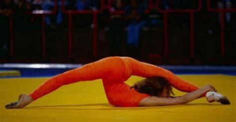 amazing flexible female xcitefunnet