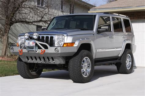commander jeep lifted jeep 4x4 commander for sale autos post