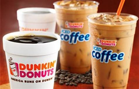 Dunkin' donuts is a popular coffee and baked goods chain in the united states and also worldwide. 12 Reasons Why Dunkin' Donuts is the Best