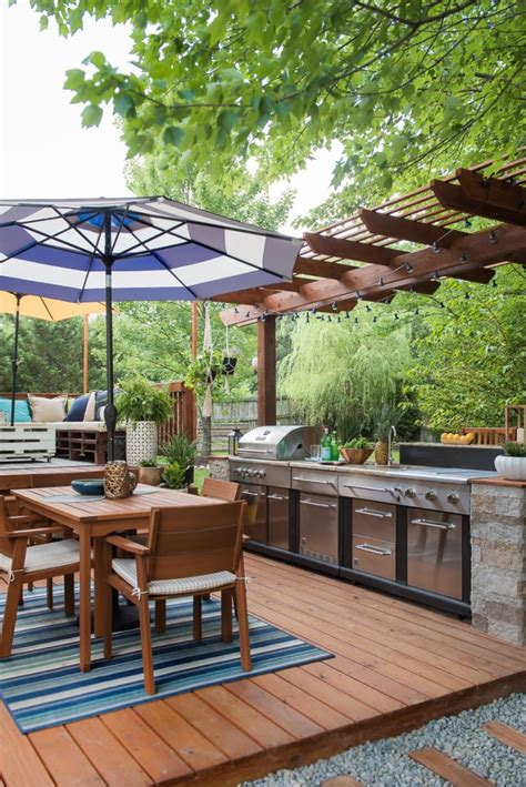 outdoor kitchen designs diy amazing outdoor kitchen you want to see 3847