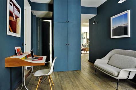 le de bureau bleu les conseils d 39 une architecte d 39 intérieur avec quelles