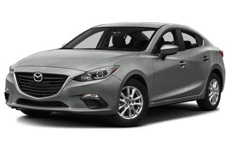 2015 Mazda Mazda3 Information