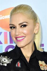 GWEN STEFANI at Nickelodeon 2017 Kids' Choice Awards in ...