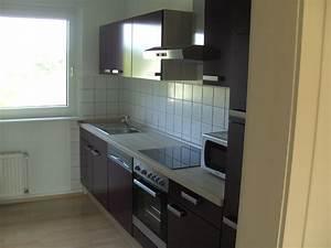 Küchenzeile Gebraucht Mit Elektrogeräten : neuwertige k chenzeile mit elektroger ten ~ Bigdaddyawards.com Haus und Dekorationen