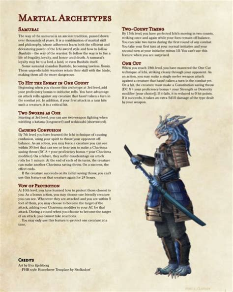 Dark Forest Background With Moon Fighter Archetype Samurai 5e Dungeon Masters Guild Dungeon Masters Guild