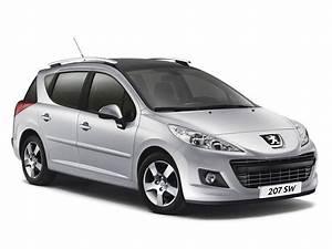 Peugeot 207 Sw : 2009 peugeot 207 sw pictures information and specs auto ~ Gottalentnigeria.com Avis de Voitures