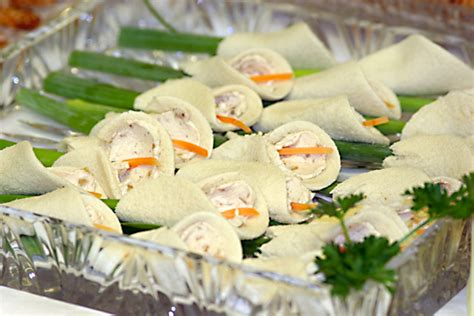 and easy canapes calla sandwiches tasty kitchen a recipe