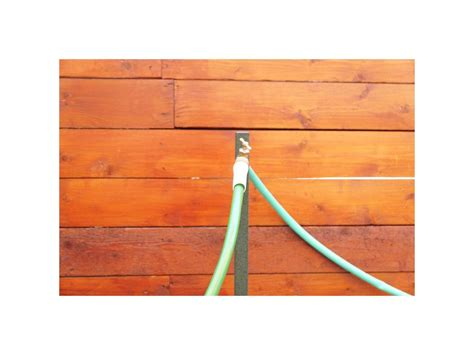 Since i wanted to make sure it was sturdy for years to come, i placed the bottom end in 12 of concrete. YARD BUTLER IHBE6 HOSE BIB EXTENDER CREATES A CONVENIENT 33607220069 | eBay