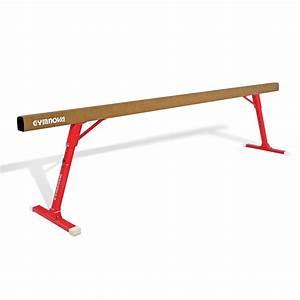 Poutre De Gym Decathlon : poutre de gymnastique doccasion ~ Melissatoandfro.com Idées de Décoration
