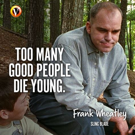 sling blade quotes gallery wallpapersinknet