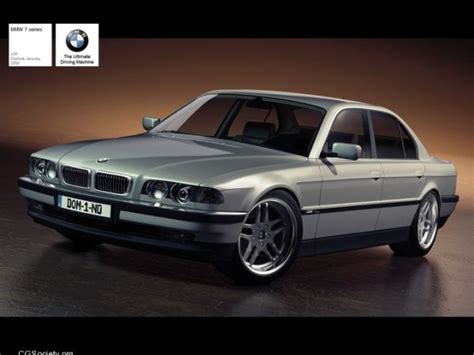 amazing bmw 7 series bmw 7 series e38 1995 2002 one of the most beautiful