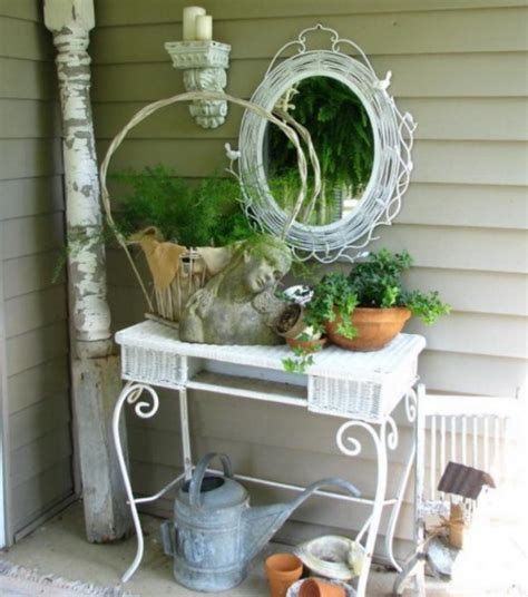 shabby chic terrace shabby chic terrace design with victorian charm digsdigs