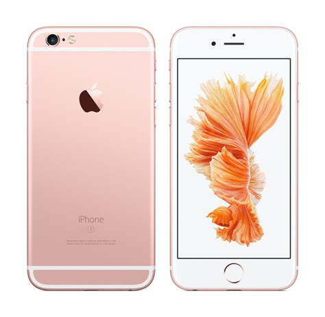 apple iphone 6s apple iphone 6s vs samsung galaxy s6
