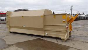 Buying A Commercial Trash Compactor