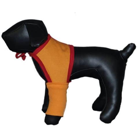 Wundschutz Für Hunde Nach Op