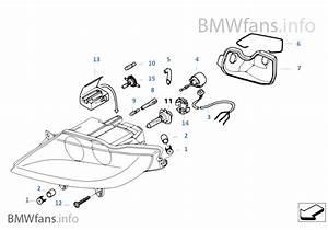 Bmw Z4 E85 Scheinwerfer : einzelteile scheinwerfer xenon bmw z4 e85 z4 m54 europa ~ Jslefanu.com Haus und Dekorationen