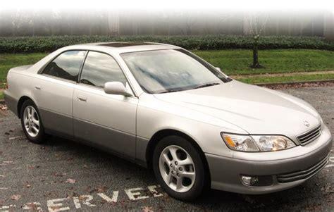 lexus car 2001 cheap luxury reliable used car lexus es300 1997 2001