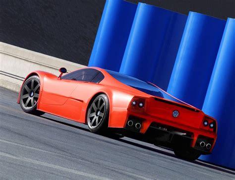 Das (fastest) Auto Volkswagen's World's 12 Fastest Models
