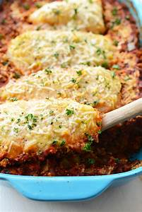 Pictures: Dinner Casserole Recipes, - longfabu