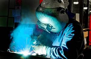 Newport News Shipyard Taps First Female Welder For Keel