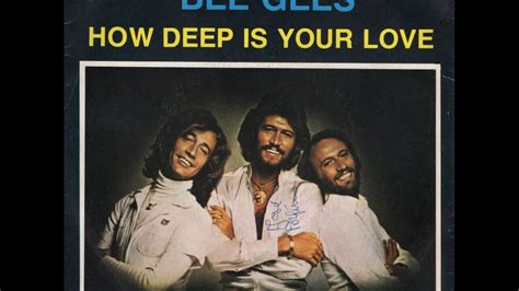 New!!! Bee Gees Mandela Effect!!! How Deep Is Your Love