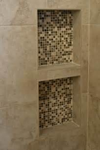 shelving ideas for small bathrooms built in shower shelves homesfeed